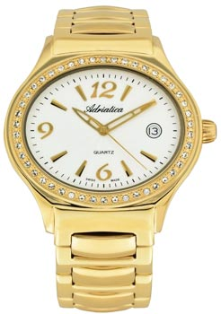 Наручные женские часы Adriatica 3697.1153qz