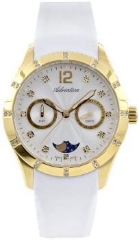 Наручные женские часы Adriatica 3698.1273qfz
