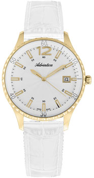Наручные женские часы Adriatica 3699.1253q