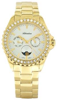 Наручные женские часы Adriatica 3803.1113qfz