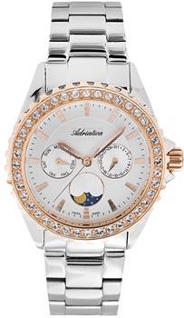 Наручные женские часы Adriatica 3803.R113qfz