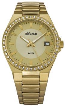 Наручные женские часы Adriatica 3804.1111qz
