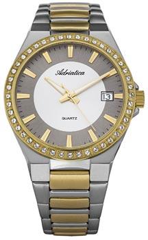 Наручные женские часы Adriatica 3804.2113qz