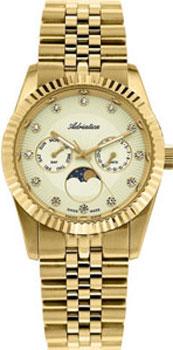Наручные женские часы Adriatica 3809.1141qf