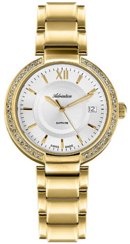 Наручные женские часы Adriatica 3811.1163qz