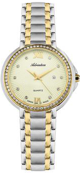 Наручные женские часы Adriatica 3812.2181qz