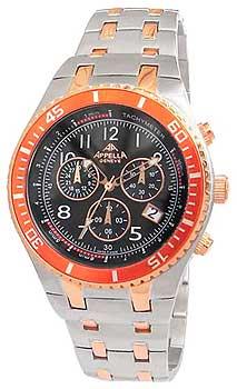 Наручные мужские часы Appella 4041-5004