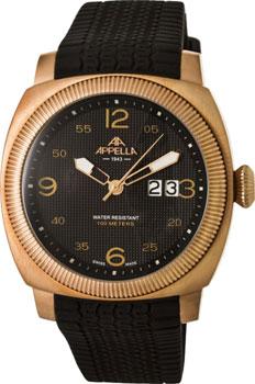 Наручные мужские часы Appella 4193-4014