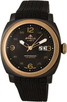 Наручные мужские часы Appella 4193-8014