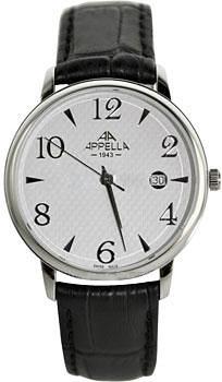 Наручные мужские часы Appella 4303-3011