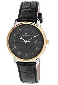 Наручные мужские часы Appella 4305-2014