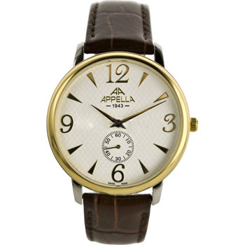 Наручные мужские часы Appella 4307-2011
