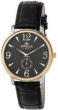 Наручные мужские часы Appella 4307-2014
