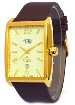 Наручные мужские часы Appella 4337-1012