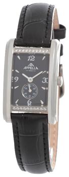 Наручные женские часы Appella 4346a-3014