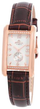 Наручные женские часы Appella 4346a-4011