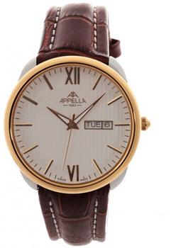 Наручные мужские часы Appella 4367-2011