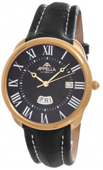 Наручные мужские часы Appella 4369-2014