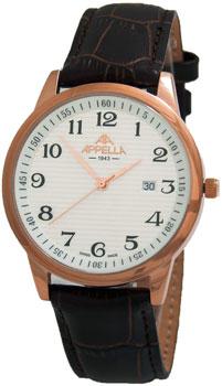 Наручные мужские часы Appella 4371-4011