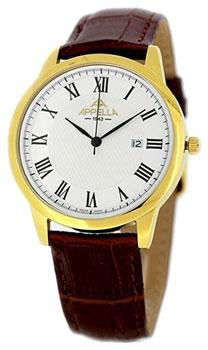 Наручные мужские часы Appella 4373-1011