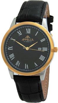 Наручные мужские часы Appella 4373-2014
