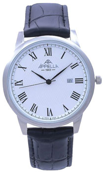 Наручные мужские часы Appella 4373-3011
