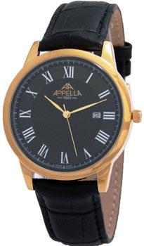 Наручные мужские часы Appella 4373-3014