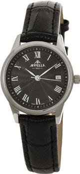 Наручные женские часы Appella 4374-3014 (Коллекция Appella Classic)