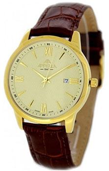 Наручные мужские часы Appella 4375-1012