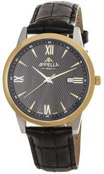 Наручные мужские часы Appella 4375-2014