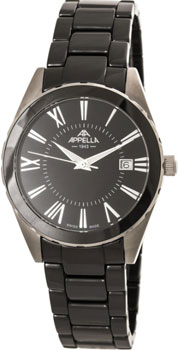 Наручные мужские часы Appella 4377-10004