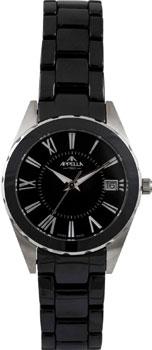 Наручные женские часы Appella 4377.43.0.0.04 (Коллекция Appella Ceramic)