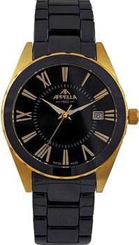 Наручные женские часы Appella 4377.44.0.0.04