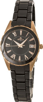 Наручные женские часы Appella 4378-8004 (Коллекция Appella Ceramic)