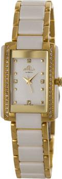 Наручные женские часы Appella 4380-11001 (Коллекция Appella Ceramic)