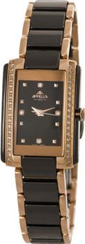 Наручные женские часы Appella 4380-8004 (Коллекция Appella Ceramic)