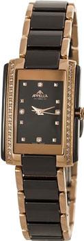 Наручные женские часы Appella 4380.45.1.0.04