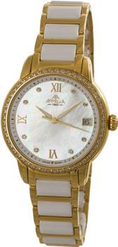 Наручные женские часы Appella 4382-11001