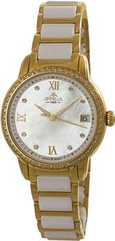 Наручные женские часы Appella 4382.41.1.0.01