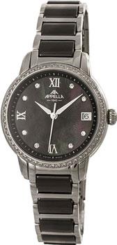 Наручные женские часы Appella 4382.43.1.0.04 (Коллекция Appella Ceramic)