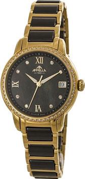 Наручные женские часы Appella 4382.44.1.0.04 (Коллекция Appella Ceramic)