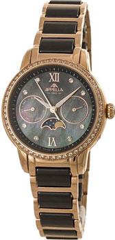 Наручные женские часы Appella 4384.45.1.0.04 (Коллекция Appella Ceramic)