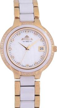 Наручные женские часы Appella 4392.41.1.0.01 (Коллекция Appella Ceramic)
