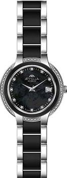 Наручные женские часы Appella 4392.43.1.0.04 (Коллекция Appella Ceramic)