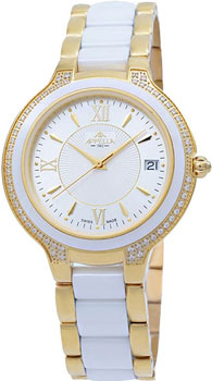 Наручные женские часы Appella 4394.41.1.0.01 (Коллекция Appella Ceramic)