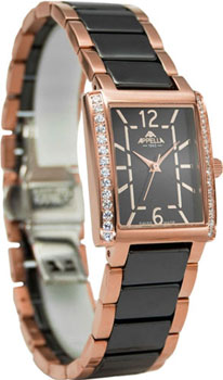 Наручные женские часы Appella 4396.45.1.0.04