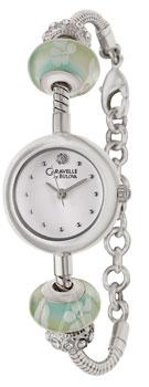 Наручные женские часы Bulova 43l139 (Коллекция Bulova Charm)