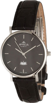 Наручные мужские часы Appella 4403.03.0.1.04