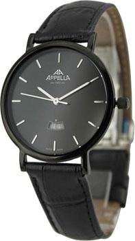 Наручные мужские часы Appella 4403.07.0.1.04