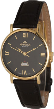 Наручные мужские часы Appella 4405.01.0.1.04